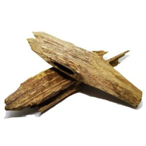 Chantaburi Agarwood
