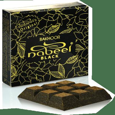 Nabeel Black