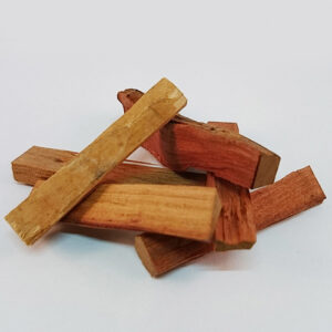 White Sandalwood Sticks