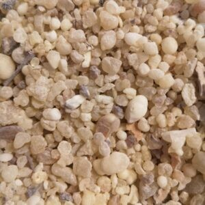 Hojary Frankincense Granules