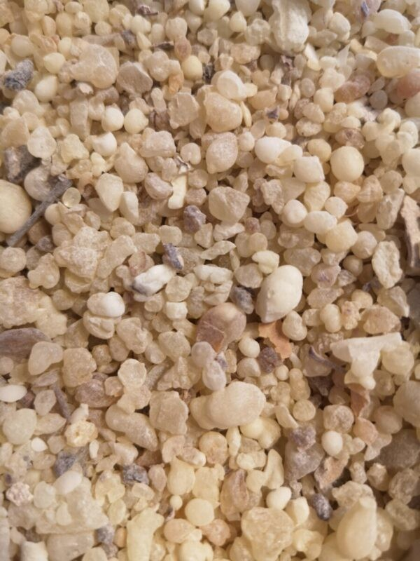 Hojary Frankincense Granules