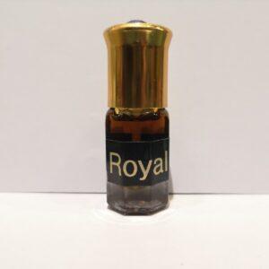 Royal Malaysian Oud
